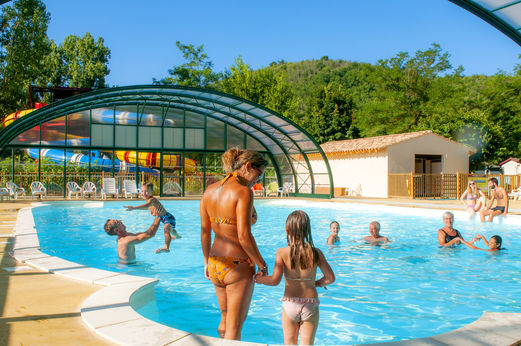 Camping Filament, Camping Languedoc Roussillon - 3