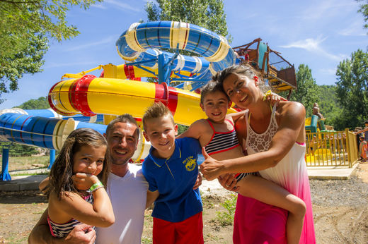 Camping Filament, Camping Languedoc Roussillon - 4