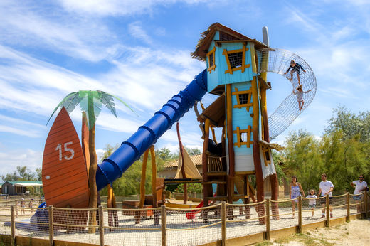 Camping Grande Cosse, Camping Languedoc Roussillon - 2