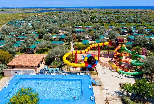 Camping Grande Cosse, Camping Languedoc Roussillon - 3