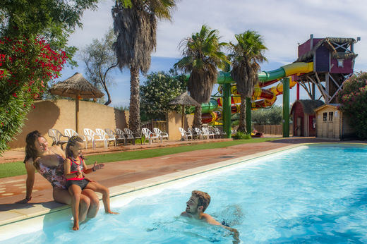 Camping Grande Cosse, Camping Languedoc Roussillon - 6