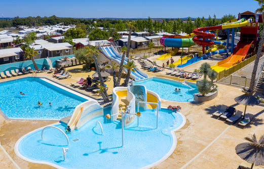 Camping L'Hermitage, Camping Languedoc Roussillon - 4