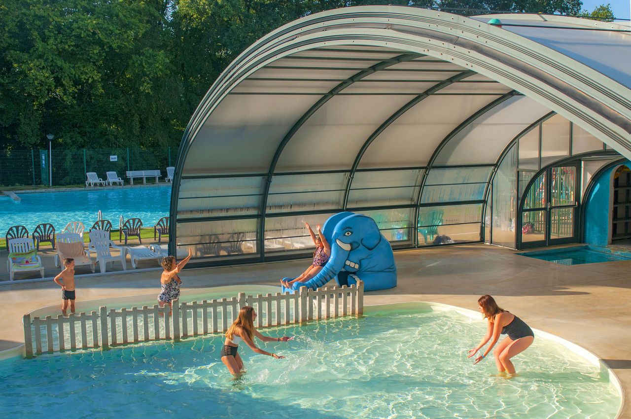L'hirondelle, Camping Ardennes - 4210 - Capfun