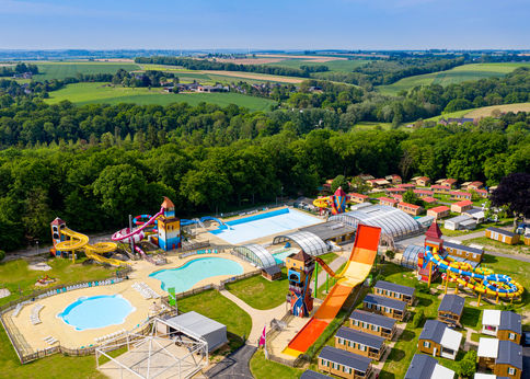 Camping L'hirondelle, Ardennes