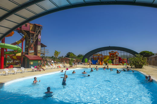 Camping Las Bousigues, Camping Languedoc Roussillon - 6