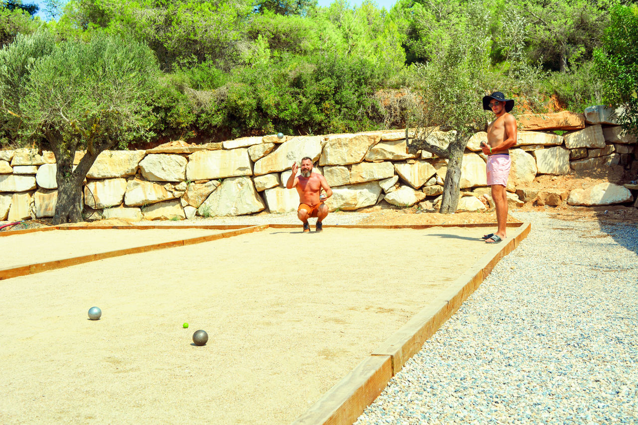 Montblanc Park, Camping Cataluña - 17