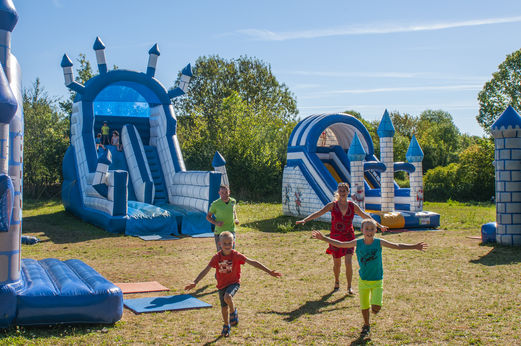 Camping La Nautique, Camping Languedoc Roussillon - 2