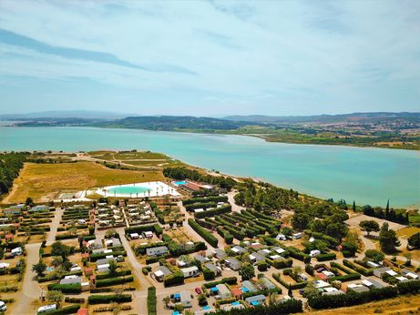 Camping La Nautique, Camping Languedoc Roussillon - 3