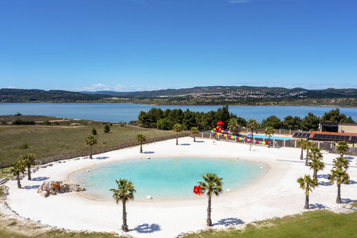 Camping La Nautique, Camping Languedoc Roussillon - 5