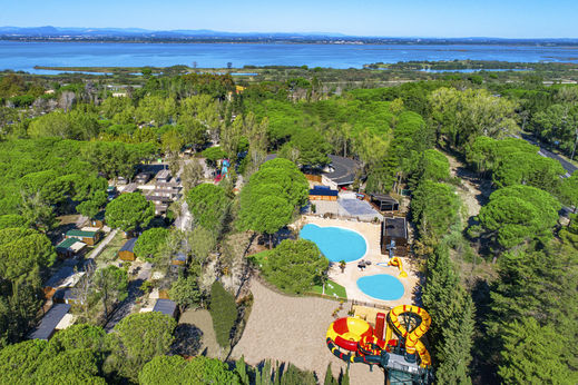 Camping L'or, Camping Languedoc Roussillon - 3
