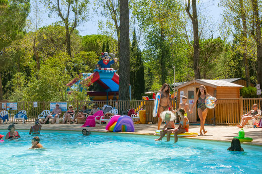 Camping L'or, Camping Languedoc Roussillon - 5