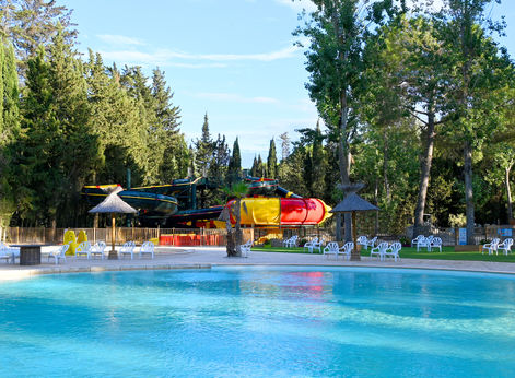 Camping L'or, Camping Languedoc Roussillon - 6