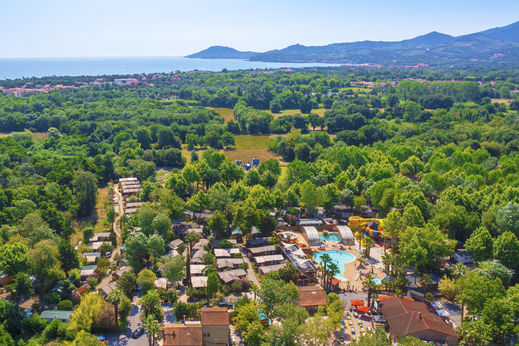 Camping Paris Roussillon, Camping Languedoc Roussillon - 5