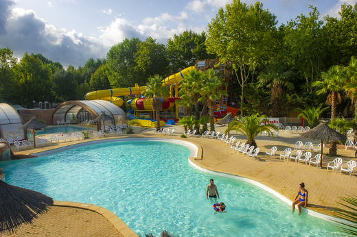Camping Paris Roussillon, Camping Languedoc Roussillon - 6