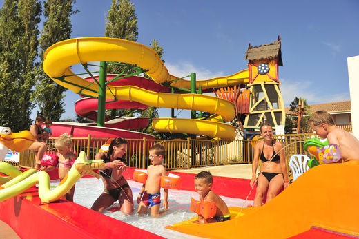Camping Téorix, Camping Languedoc Roussillon - 5