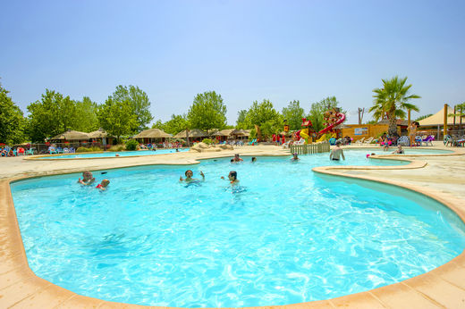 Camping Téorix, Camping Languedoc Roussillon - 6